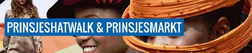Prinsjesfestival – PrinsjesHatwalk en PrinsjesMarkt – 2016