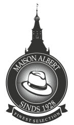 logo Maison Albert